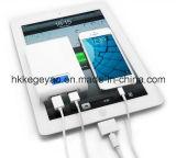 Powerbank 12000mAh High Capacity met Dual USB LCD Indicator