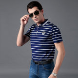 Рубашка пола высокого качества, восхитительные хлопка рубашки 100% пола для людей