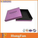 Косметическая коробка упаковки бумаги дух/коробка подарка бумажная