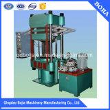 Automatisches Abgas-Gummiprodukt-vulkanisierenmaschine