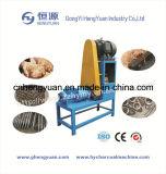 機械を作る良質の米の殻の木炭煉炭