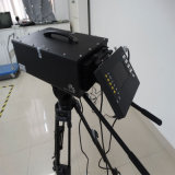 камера слежения лазера ночного видения PTZ Zoom Infrared 2km Long Range