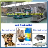 Geflügel führen aufbereitende Maschine der MaschinenNahrung für Haustiere
