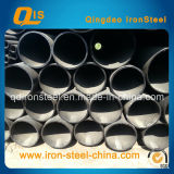20#, Q345b Горяч-свернуло Seamless Steel Tube для Structure Pipe
