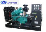 Tipo aperto generatore diesel di 150kVA con l'insieme del motore diesel di Dcec Cummins