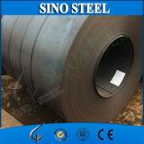 SS400 carbono laminado en caliente de bobinas de acero como material de construcción