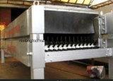 ステンレス製のSteel Poultry Slaughtering Machine (家禽の水平のプラッカー)