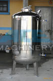 50 галлонов Batch Pasteurizer с Slope Pasteurizer Tank Bottom (ACE-CG-Q6)