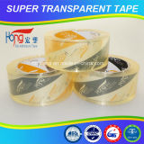 Clear eccellente BOPP Adhesive Tape per Packaging