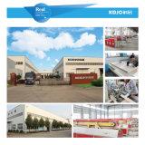 Пол Sirting материала WPC зеленого продукта новый (PT-8019)