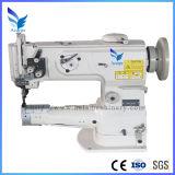 Cilindro bancada de la máquina de alta velocidad de coser y coser los productos de cuero Gc1341