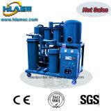 Dispositivo Waste de filtração de vários estágios do purificador de petróleo vegetal do vácuo de Dsf