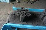 De uitstekende BBQ van de Kwaliteit Machine van de Stempel van de Briketten van de Houtskool