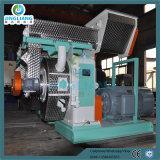 Premiers biomasse/bois/sciure/paume de machine de boulette de luzerne de fabrication