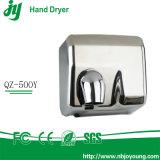 Secador poderoso popular da mão do sensor do hotel 2300W S/S304 auto