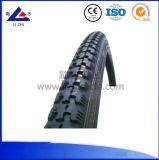 Pneu en caoutchouc de tube extérieur de pneu de bicyclette d'enfants
