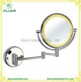 LED 빛을%s 가진 호텔 잘 고정된 두 배 편들어진 확대 거울