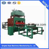 Hydraulische Presse der automatischer Gummi-vulkanisierenpresse-Machine/100ton