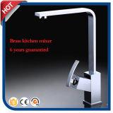 Miscelatore quadrato del dispersore del miscelatore del rubinetto della cucina (17150)