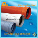20mm~800mm pvc Pipe voor Irrigation Project