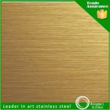 201 304 316 430 Edelstahl Sheets des Satin-/Nr. 4/Hairline Decorative