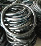 Binnenband van de Motorfiets van de Adhesie van de klep de Vaste met PUNT Coc ISO9001 (110/90--16)