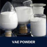 Nuevo polvo del Rdp Redispersible de Vae de la adición del mortero de la flexibilidad del polímero