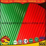 rolo antiderrapante colorido do Matting do PVC da boa qualidade de 3mm para o assoalho