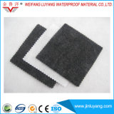 Geotessuto non tessuto poco costoso del tessuto del poliestere di prezzi per la pavimentazione di strada