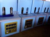 máquinas de molde do sopro do frasco do animal de estimação 0.1-2L para a garrafa de água