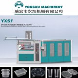 Plastic Cup Boxe Flower Pot Bowl Making Machine de thermoformage (YXSF750)