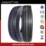 Neumático radial 385/65r22.5 del carro de Annaite con salida inmediata