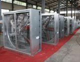 Exaustor de suspensão da Venda-Vaca-Casa quente para a exploração agrícola de gado