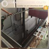 304 de Prijs van de Fabriek van de Goede Kwaliteit van de Bladen van het Roestvrij staal van de spiegel