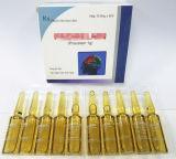 De westelijke Injectie 1g/5ml van Piracetam van de Geneeskunde voor I.V Only