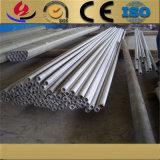 流動輸送の熱交換器のためのTP304L Tp321 Tp316Lの継ぎ目が無い鋼鉄管
