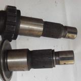 Qualitäts-Motorrad-Kettenrad/Gang/Kegelradgetriebe/Übertragungs-Welle/mechanisches Gear02