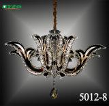 최신 판매 홈 장식적인 수정같은 샹들리에 또는 샹들리에 펜던트 Lampbyzg5012-8