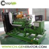 10kw-5MW Generator Met gas van de Generator van het Gas van het Methaan van de cogeneratie de Stille voor CHP Cogeneratie en Cchp