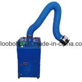 Extrator de solda das emanações da soldadura portátil de Loobo para a remoção de poeira da classe da soldadura