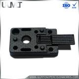 Работы точности CNC USB высокой точности пластичные низкопробные