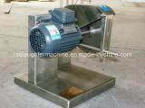 ステンレス鋼の農機具(機械をセグメント化している家禽)