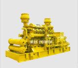 jogo de gerador do gás 400kw natural (WT-400GFT)