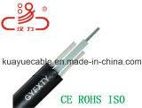 GYFTY Aire Libre Cable De Fibra Optica/cable del ordenador/cable de datos/cable de la comunicación/cable/conector audios