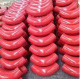 Dn125xr275X90dの具体的なポンプ肘のための製造業者