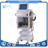 Projeto novo 5 em 1 equipamento da beleza de Microdermabrasion do cuidado de pele do jato do oxigênio