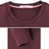メンズ印刷毛布のスエットシャツの製造業者