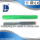 Électrode de soudure d'acier inoxydable d'Aws E320-16 de qualité/Rod