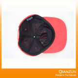 Sombrero del casquillo del Snapback del camionero de la impresión con su insignia