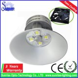 3 Jahre Warranty Fans Cooling 200W LED High Bay Light